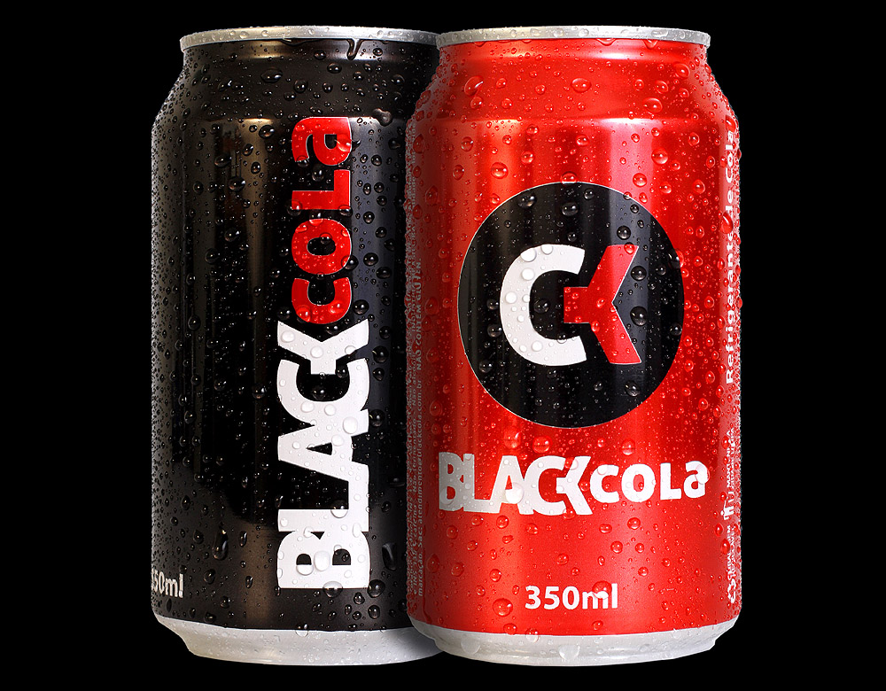 BLACKCOLA